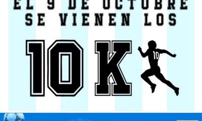 10K Maradona