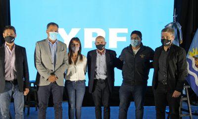 YPF invertirá en Santa Cruz