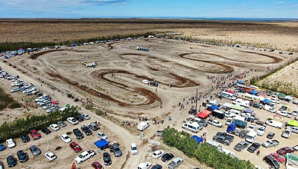 Circuito de motocross El Doradillo