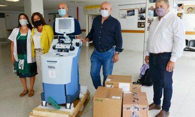 Vacunarán a los docente de Río Negro