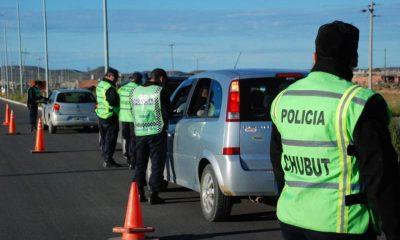 Se reforzarán los controles de tránsito en rutas y ciudades de toda la Provincia