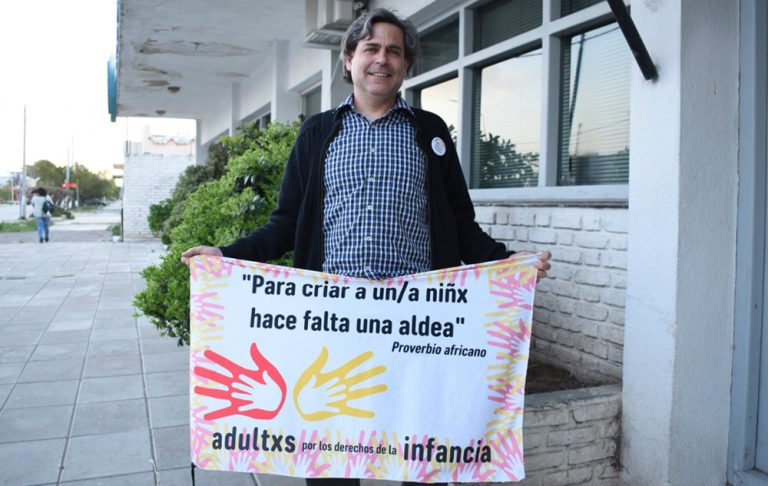 Abuso Infantil Sebastián Cuattromo