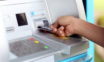 Deposito de la tarjeta social