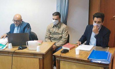 Juicio por femicidio en Sarmiento