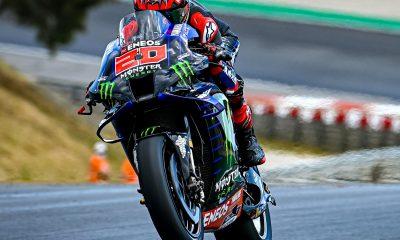 Quartararo ganador Moto GP Portugal