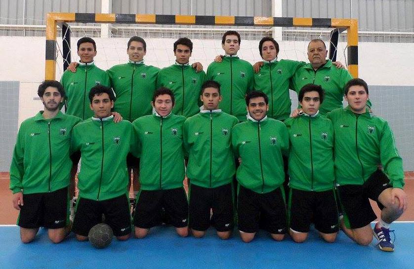 Que vuelva el handball al Juan Muzio