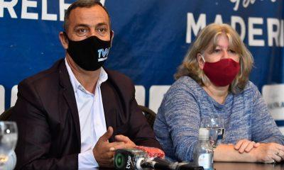 Héctor Castillo criticó al Gobierno Provincial