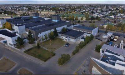 Construirán hospitales modulares en Caleta Olivia y Pico Truncado