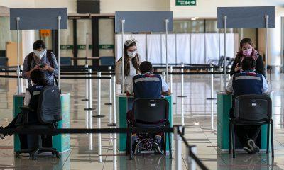 Extendieron el cierre de fronteras en Chile hasta el 15 de junio