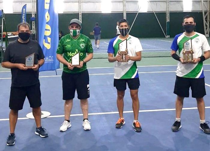 Torneo Otoño de tenis