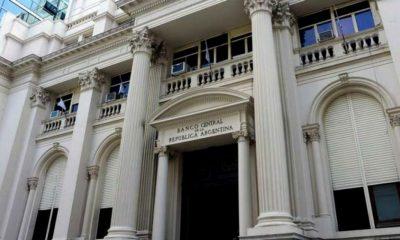 El BCRA compró casi US$ 2.100 millones en mayo