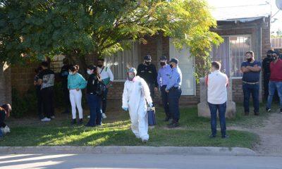 Seis personas mueren al inhalar monóxido de carbono en Santa Rosa