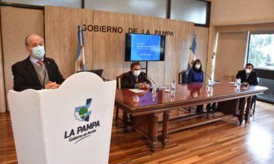 """Reportan en La Pampa """"alentadores resultados preliminares"""" en programa con ivermectina"""