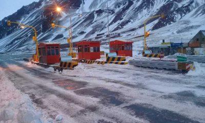 Chile prorrogó el cierre de sus fronteras