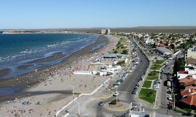 Madryn será sede competencias deportivas nacionales e internacionales