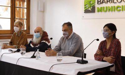 Plan Nacional Empleo Verde en Bariloche