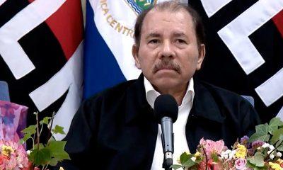 El gobierno de Nicaragua acusó a los opositores presos de recibir dinero de EEUU para derrocarlo