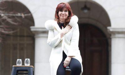 Cristina Fernández exhortó a los medios de comunicación a difundir información veraz