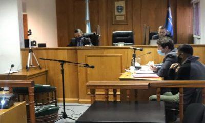 Declaran culpable a acusado de matar a un hombre en un partido barrial en Trelew