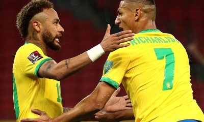 Brasil visita a Paraguay