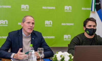 Río Negro anunció inversión de más de $31 millones para fortalecer el deporte provincial