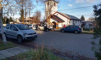 Suspendieron una misa en Trevelin