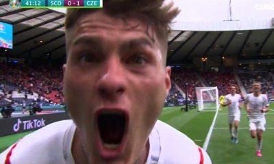 República Checa venció a Escocia