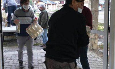 Provincia acompaña a El Hoyo en la prevención de mosca Suzukii Drosophila