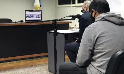 Seis meses de prisión preventiva para Currumil por matar a su hermano