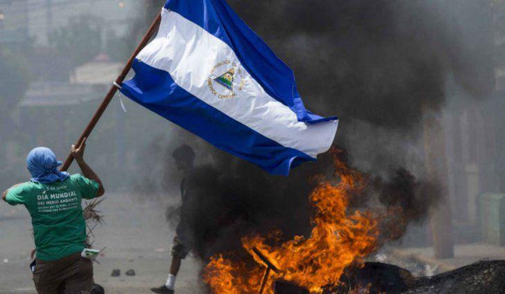 Argentina y México llaman a consultas a sus embajadores en Nicaragua