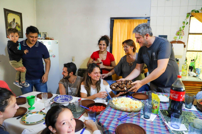 Reuniones familiares seguirán prohibidas en Chubut