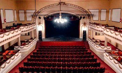 Apertura de teatros y centros culturales en La Pampa