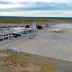 Aeropuerto Almirante A. Zar