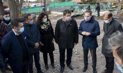 Neuquén licitará la construcción del hospital Norpatagónico