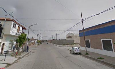 Trelew: mataron a un joven en feroz refriega callejera