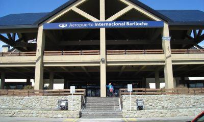 Aeropuerto de San Carlos de Bariloche