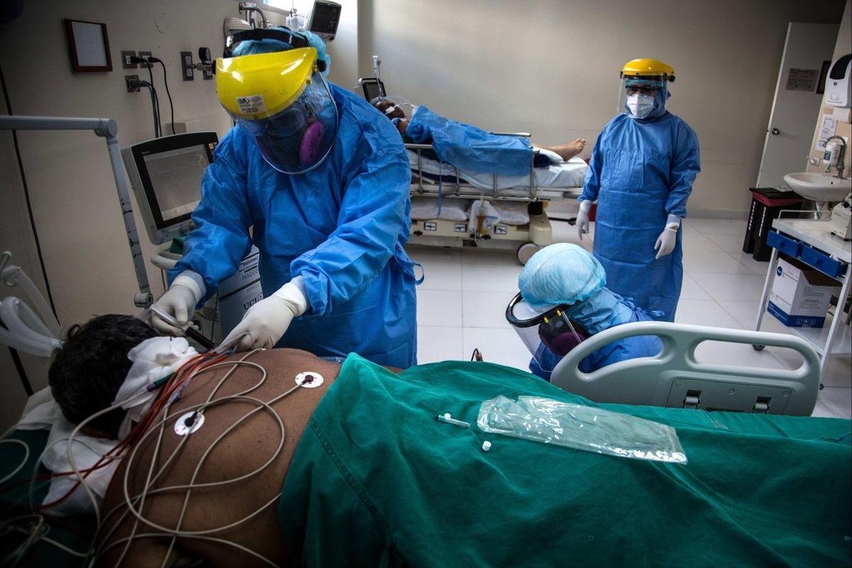 Nuevo parte diario sobre el avance del coronavirus en Chubut