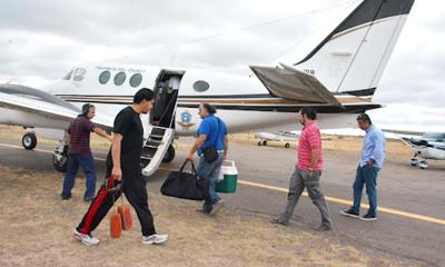 Conflicto APLA y Gobierno del Chubut