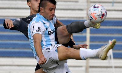 Brown y Rafaela empate Primera Nacional