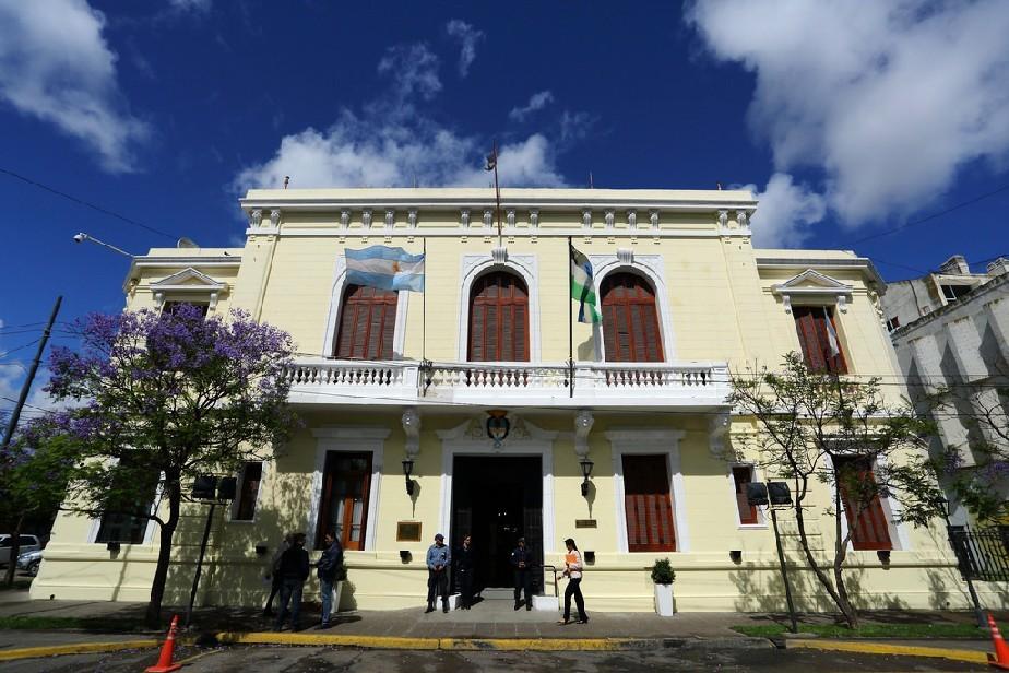 Gobierno de Río Negro