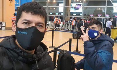 Coco Muñoz llega a México