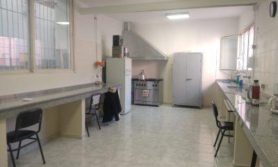 Escuela N° 7.702 de Comodoro Rivadavia