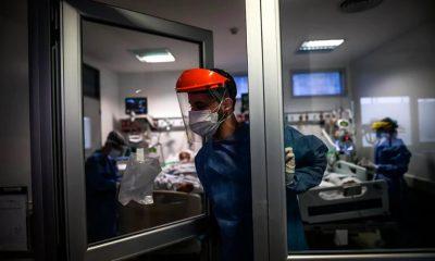 Nuevo informe diario sobre el avance del coronavirus en Chubut