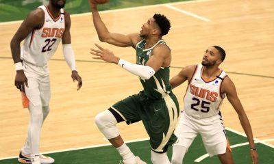Milwaukee primer triunfo serie final de la NBA