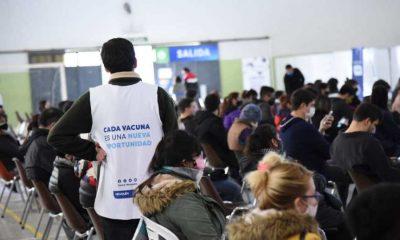 Vacunación libre en Neuquén