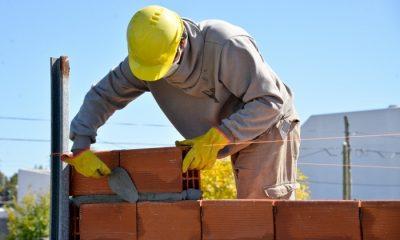 Financiamiento para viviendas y obras de infraestructura por más de 1.100 millones de pesos