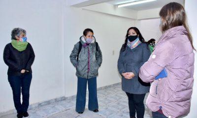Centro Integral de la Mujer de Trelew