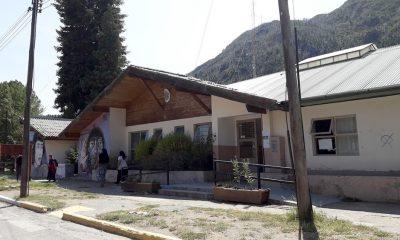 Hospital de Lago Puelo