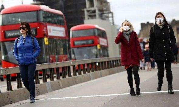 El Reino Unido podría eliminar las cuarentenas