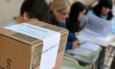 Sancionan a 19 partidos políticos de Río Negro